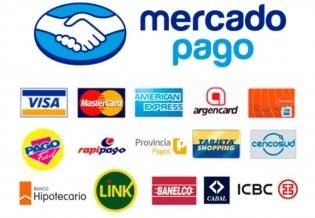 INCLUIMOS MERCADO PAGO !!!